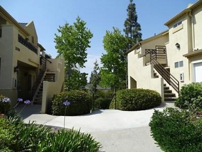 2067 Lakeridge Cir UNIT 201, Chula Vista, CA 91913 - MLS#: 180038677