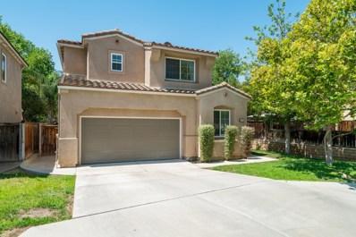 1073 Crystal Springs Pl., Escondido, CA 92026 - MLS#: 180038687