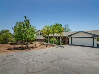 14051 Kelowna Ln, Valley Center, CA 92082 - MLS#: 180038693
