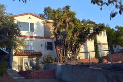 8909 Bowling Green Dr, La Mesa, CA 91941 - MLS#: 180038707