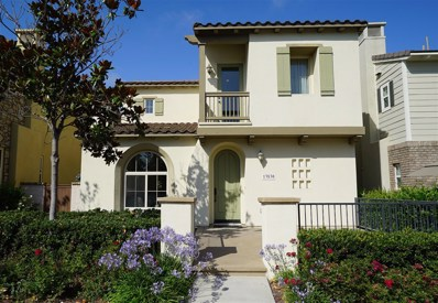 13530 Sierra Rosa Trail, San Diego, CA 92130 - MLS#: 180038712