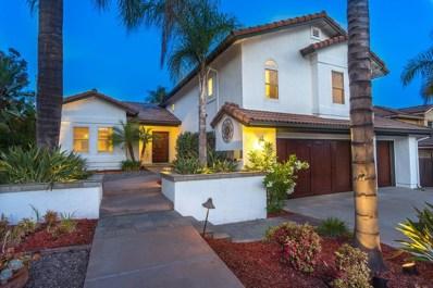 10751 Frank Daniels Way, San Diego, CA 92131 - MLS#: 180038725