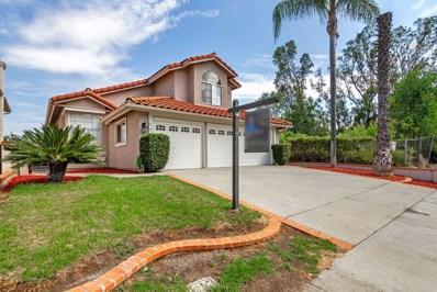 678 Shadywood Drive, Escondido, CA 92026 - MLS#: 180038741
