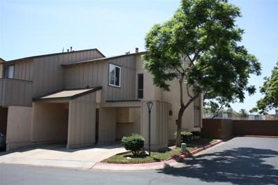 1210 Caminito Cedro, San Diego, CA 92154 - MLS#: 180038758