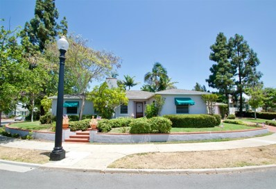 4750 Adams Ave, San Diego, CA 92115 - MLS#: 180038767