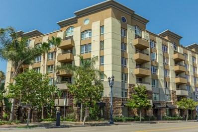 1480 Broadway UNIT 2319, San Diego, CA 92101 - MLS#: 180038805