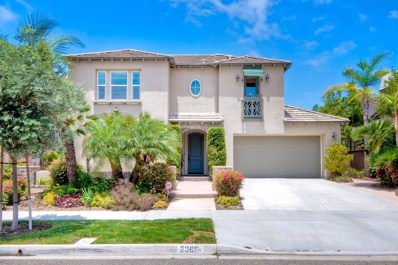 2380 Larimar Ave, Carlsbad, CA 92009 - MLS#: 180038828