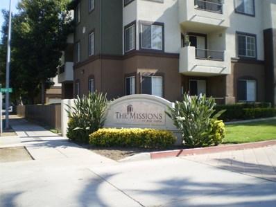 2188 Gill Village Way UNIT 812, San Diego, CA 92108 - MLS#: 180038861