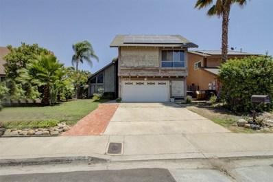 12773 Cijon St, San Diego, CA 92129 - MLS#: 180038876