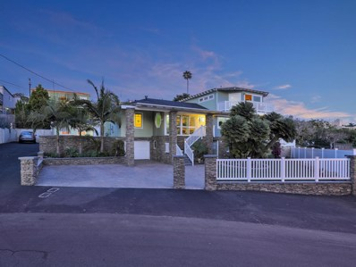 222 Barbara Ave, Solana Beach, CA 92075 - MLS#: 180038896