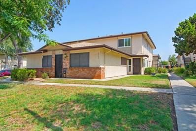 9906 Mission Vega Rd UNIT 2, Santee, CA 92071 - MLS#: 180038911