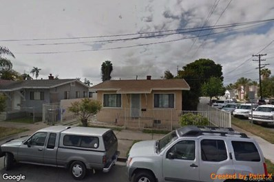 138 W 11Th St, National City, CA 91950 - MLS#: 180038929