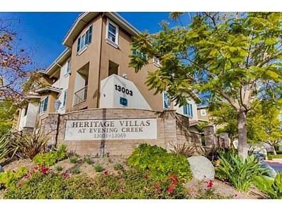 13045 Evening Creek Dr S UNIT 43, San Diego, CA 92128 - MLS#: 180038934