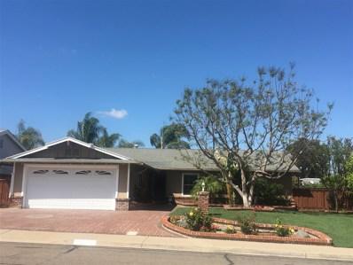 12212 Santiago Rd W, San Diego, CA 92128 - MLS#: 180038935