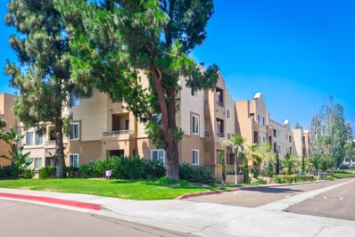 3520 Lebon Dr UNIT 5125, San Diego, CA 92122 - MLS#: 180038949