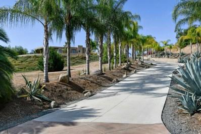 9819 Lan Lane, Escondido, CA 92026 - MLS#: 180038994
