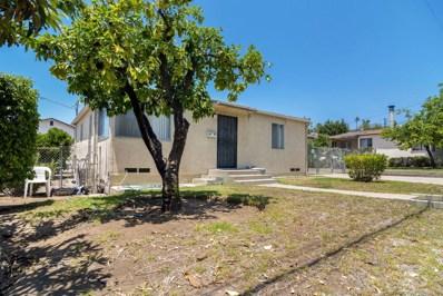 4984-4986 72nd Street, San Diego, CA 92115 - MLS#: 180039049