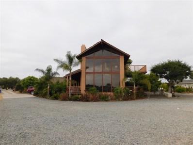 2556 Palm Ave, San Diego, CA 92154 - MLS#: 180039064