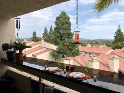 6876 Caminito Montanoso UNIT 40, San Diego, CA 92119 - MLS#: 180039068