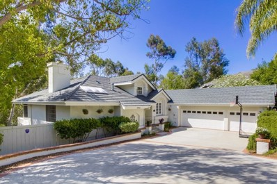10565 Spruce Grove Avenue, San Diego, CA 92131 - MLS#: 180039082