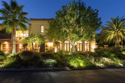 17826 La Amapola, Rancho Santa Fe, CA 92067 - MLS#: 180039125