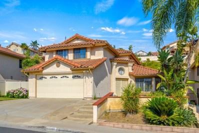 14307 Bourgeois Way, San Diego, CA 92129 - MLS#: 180039160