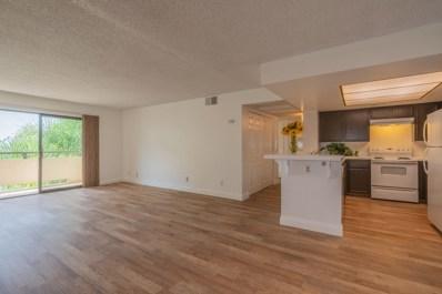 5885 El Cajon Blvd UNIT 312, San Diego, CA 92115 - MLS#: 180039179