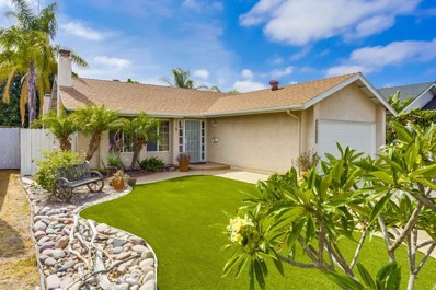 11223 Zapata Ave, San Diego, CA 92126 - MLS#: 180039193