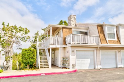 5070 Via Manos UNIT E, Oceanside, CA 92057 - MLS#: 180039218