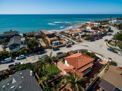 424 Pacific Avenue, Solana Beach, CA 92075 - MLS#: 180039236