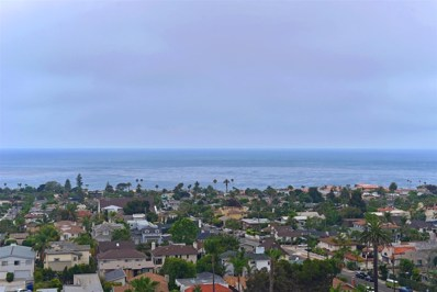 1001 Genter UNIT 8G, La Jolla, CA 92037 - MLS#: 180039316