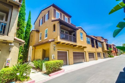 7865 Via Belfiore UNIT 4, San Diego, CA 92129 - MLS#: 180039331