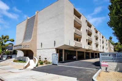 2510 Torrey Pines Road UNIT 204, La Jolla, CA 92037 - MLS#: 180039339