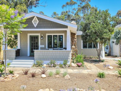 2940 Laurel Street, San Diego, CA 92104 - MLS#: 180039374