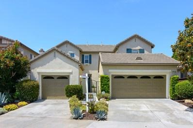 1638 Sagewood Way, San Marcos, CA 92078 - MLS#: 180039521