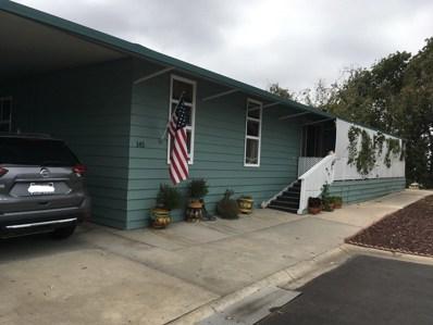 3340 Del Sol Blvd UNIT 145, San Diego, CA 92154 - MLS#: 180039525