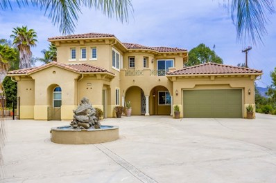 25023 Country Ridge, Escondido, CA 92026 - MLS#: 180039540