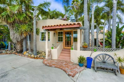 232 N Rios Ave, Solana Beach, CA 92075 - MLS#: 180039549