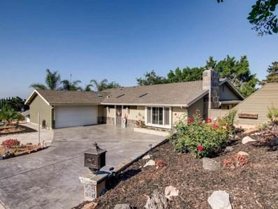 6556 Sunny Brae Dr, San Diego, CA 92119 - MLS#: 180039565