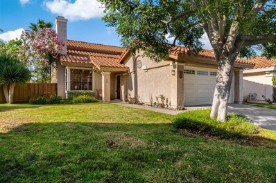 7584 Wallingford Ct, San Diego, CA 92126 - MLS#: 180039567