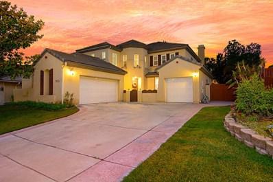 760 N Fox Run Pl, Chula Vista, CA 91914 - MLS#: 180039577