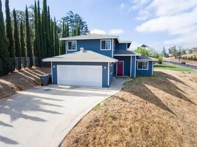 1744 N Ash St, Escondido, CA 92027 - MLS#: 180039588