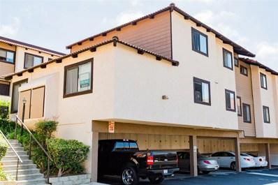 955 Postal Way UNIT 40, Vista, CA 92083 - MLS#: 180039589