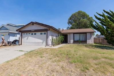 8401 Menkar Rd, San Diego, CA 92126 - MLS#: 180039643