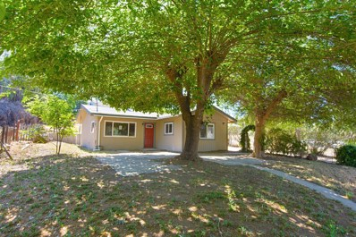 2244 San Vicente Road, Ramona, CA 92065 - MLS#: 180039661