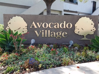 3662 Avocado Village Court UNIT 42, La Mesa, CA 91942 - MLS#: 180039676