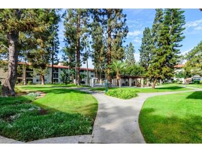 10737 San Diego Mission Rd UNIT 105, San Diego, CA 92108 - MLS#: 180039687