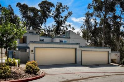 10655 Caminito Banyon, San Diego, CA 92131 - MLS#: 180039697
