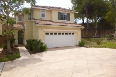 275 Marguerite Way, Oceanside, CA 92057 - MLS#: 180039720