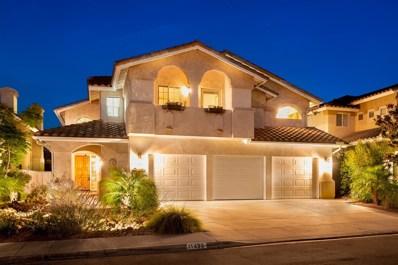 11435 Legacy Ter, San Diego, CA 92131 - MLS#: 180039736